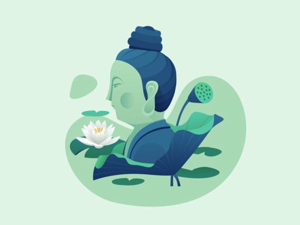 Sơ lược về Hoa sen trong Phật giáo