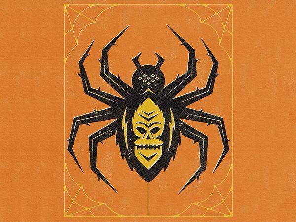 Ngủ nằm mơ thấy bị nhện cắn ý nghĩa gì?