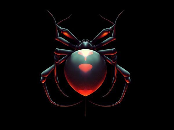 Nằm ngủ mơ thấy con nhện đang nhả tơ