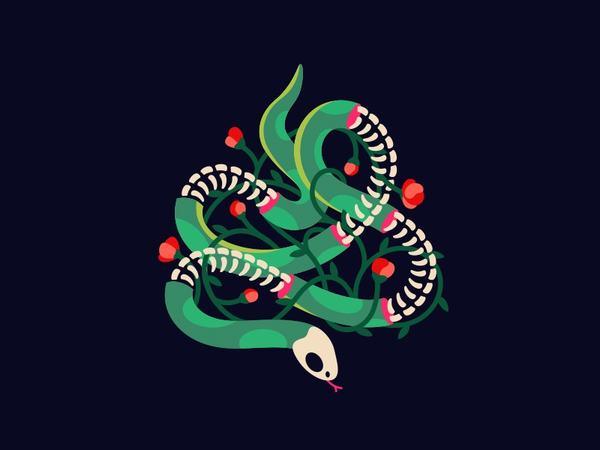 Giải mã ngủ mơ thấy rắn trong nhà