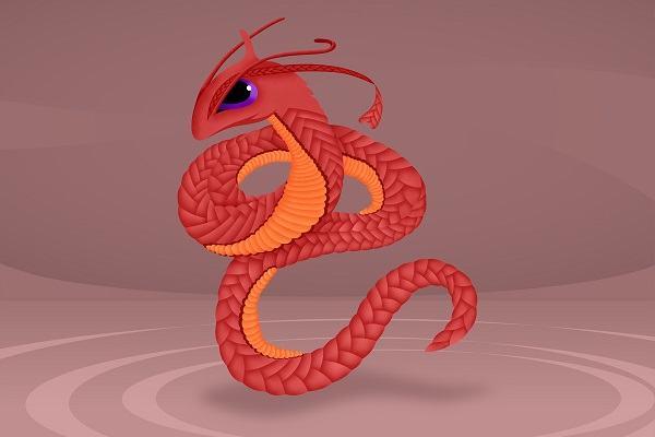 Nằm mơ thấy rắn đỏ báo điềm lành dữ ra sao? Giải mã giấc mộng thấy con rắn màu đỏ chi tiết và đầy đủ nhất