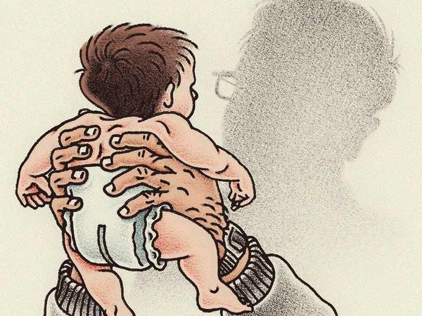Khi nhắc tới ông ngoại, trong lòng nhiều người sẽ trào dâng lên cảm xúc vô cùng khó tả