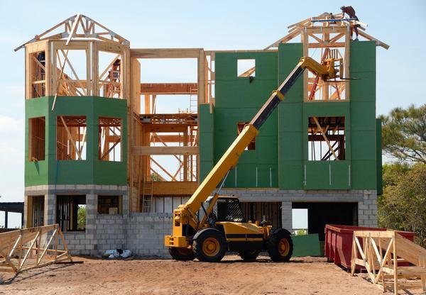 Giải mã giấc mơ thấy tự mình xây nhà mới, làm nhà mới