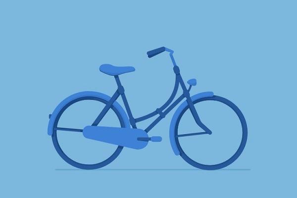 Ý nghĩa giấc mơ thấy xe đạp bị xịt lốp, thủng săm