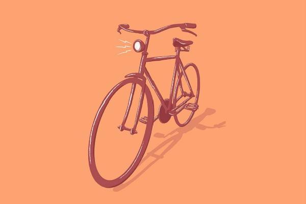 Ngủ nằm mơ thấy xe đạp đánh con gì, giải mã giấc mơ thấy xe đạp bị hư hỏng, xe đạp điện, xe đạp cũ ...