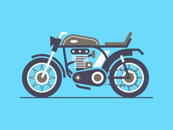 Giải mã việc nằm mơ thấy xe máy là điềm báo gì ?