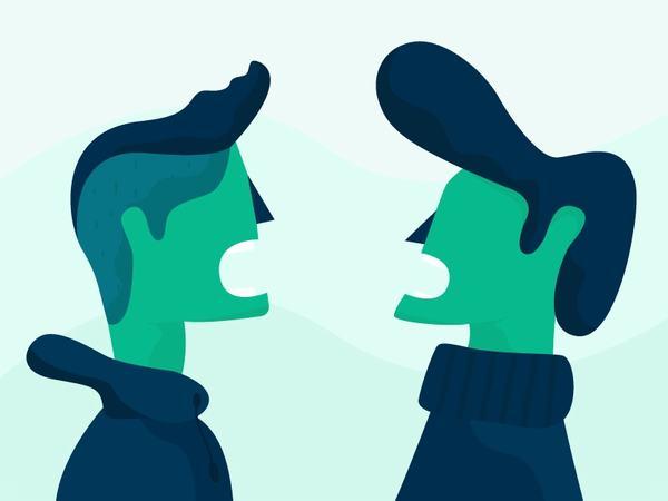 Mơ thấy bạn xảy ra cãi vã với bạn bè có ý nghĩa gì?