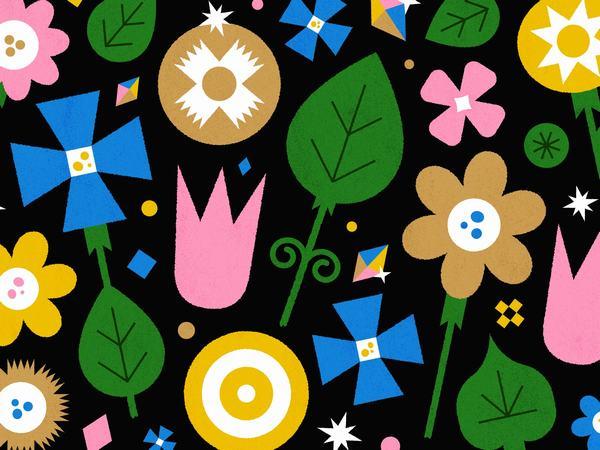 Nằm mơ thấy hoa đánh con gì, số mấy dễ trúng?