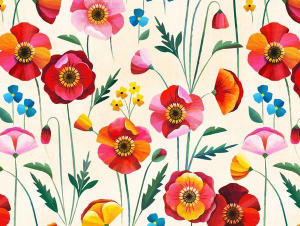 Nằm mơ thấy hoa phong lan điềm báo gì