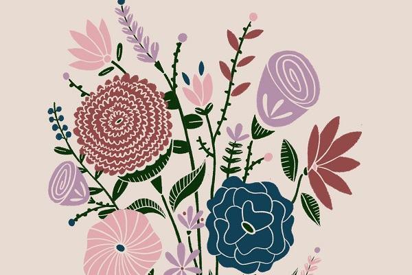 Giải mã nằm mơ thấy hoa báo điềm gì, đánh con gì   Ngủ thấy hoa hồng, hoa sen, hoa màu trắng màu xanh....