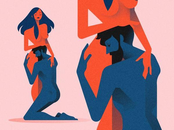 Nằm mơ thấy phụ nữ khoả thân, không mặc đồ báo điềm gì?