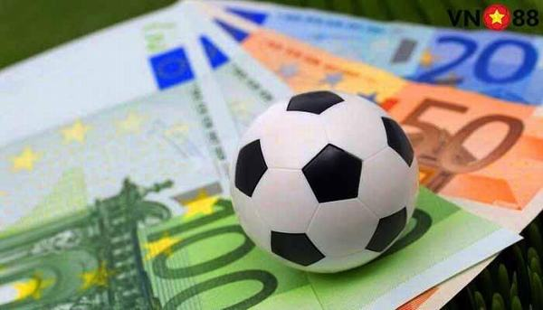 Giải mã giấc mơ chơi cá cược bóng đá thắng