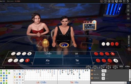 Mơ thấy chơi xóc đĩa trực tuyến nghĩa là gì?