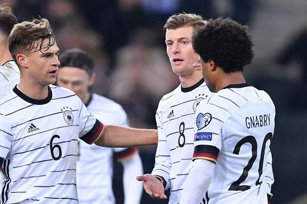 iEURO2020 Dự đoán đội hình của Đức kì Euro 2020-2021
